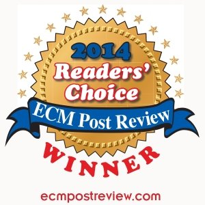ECM Post Review Readers' Choice 2014 Winner